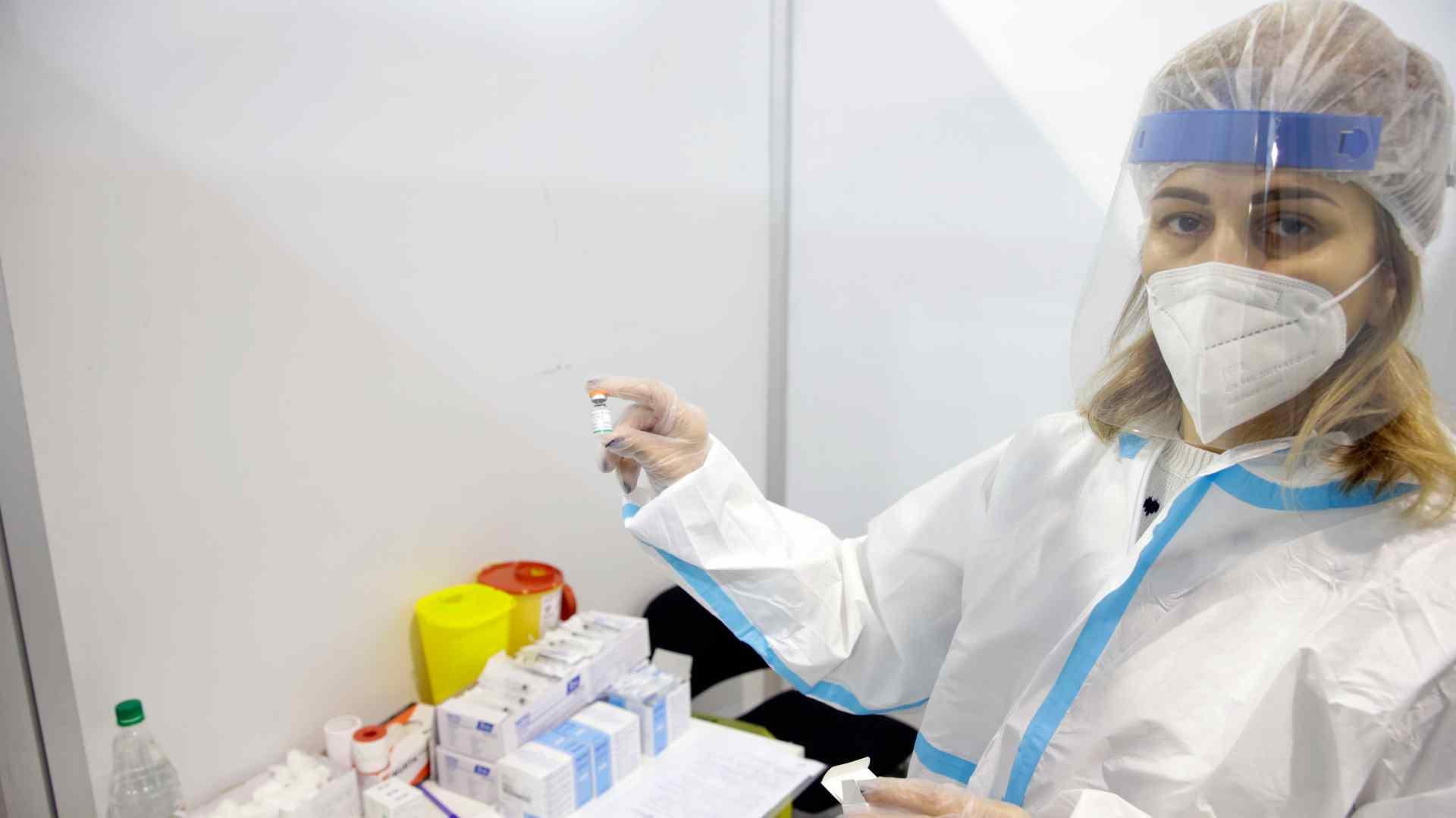 Kako će se znati da su se prosvetari prijavili za vakcinu 1