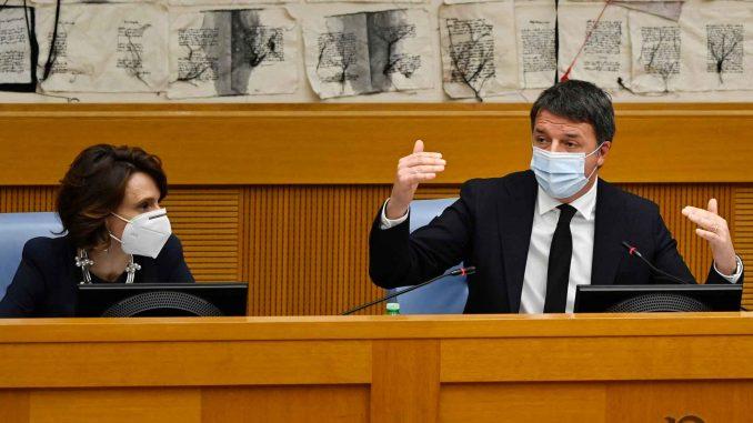 Ugrožen opstanak vlade Italije, raspala se koalicija 1