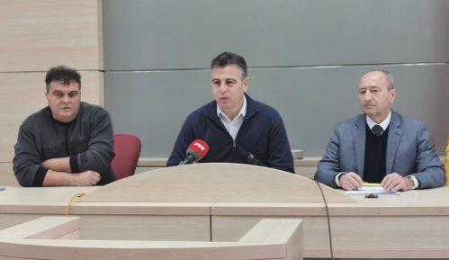 JP Vodovod i kanlizacija Pirot preuzelo brigu o vodovodu u selu Staničenje 1