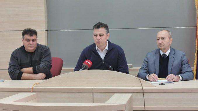 JP Vodovod i kanlizacija Pirot preuzelo brigu o vodovodu u selu Staničenje 3