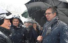 Gondola na Zlatiboru puštena u rad (FOTO) 6