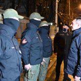 Policijskim službenicima ministar čestitao Novu godinu po julijanskom kalendaru 8