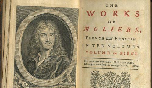 Molijer - umetnik čija dela ne zastarevaju skoro četiri veka 1