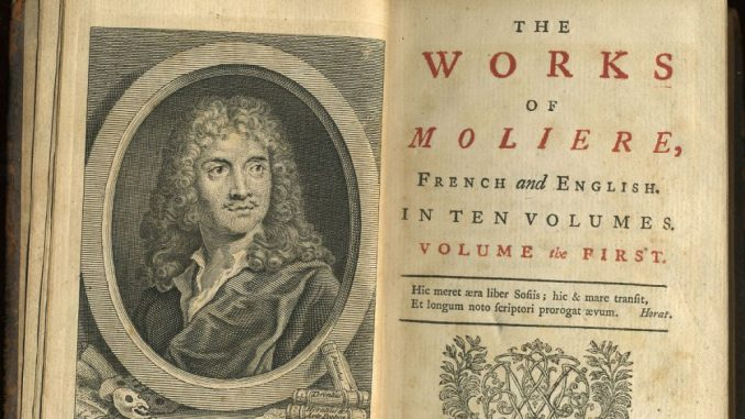 Molijer - umetnik čija dela ne zastarevaju skoro četiri veka 6