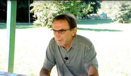 Ismet Hajdari: Profesija novinar 3