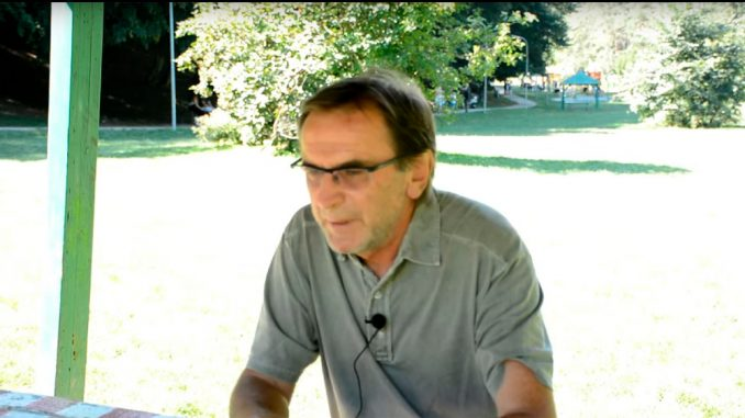 Ismet Hajdari: Profesija novinar 4
