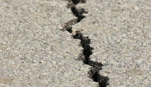 Snažan zemljotres pogodio Grčku 14
