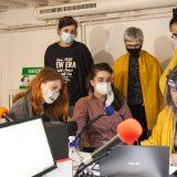 Ženergija Hub: Nove podcast radionice za devojke 14