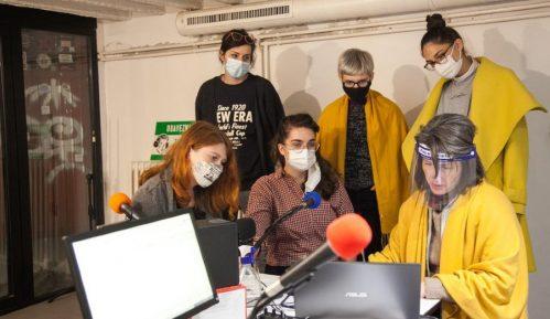 Ženergija Hub: Nove podcast radionice za devojke 9