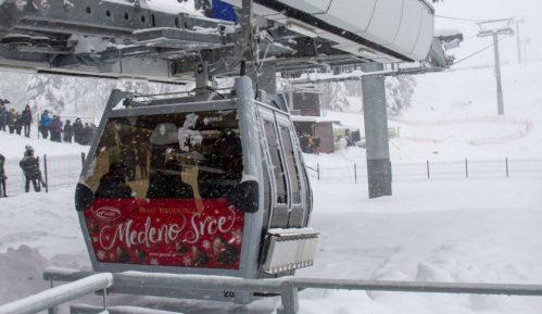 Na Zlatiboru, tokom zimskog raspusta, boravilo dnevno 30.000 gostiju 15