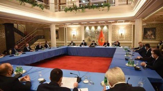 Vlast i opozicija u Crnoj Gori različito tumače mišljenje Venecijanske komisije 4