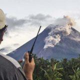 Aktivirao se indonežanski vulkan Merapi 10
