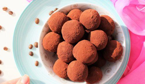 Recept nedelje: Čokoladne bombice 3