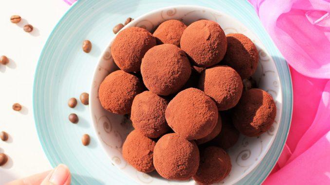 Recept nedelje: Čokoladne bombice 6