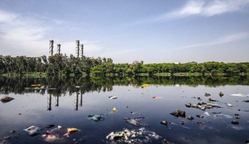 U brani Potpeć na Limu više od 7.500 kubika smeća 6