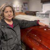 Nema mesta kod pogrebnika u Kaliforniji 11
