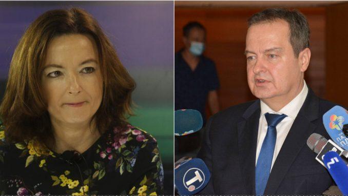 Beograd ne može da utiče na EP 4