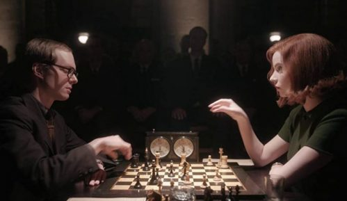 "Tajna popularnosti serije ""Damin gambit"" 2"