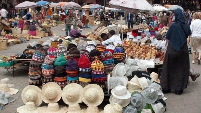 Maroko: Tajne Orijenta u Marakešu 3