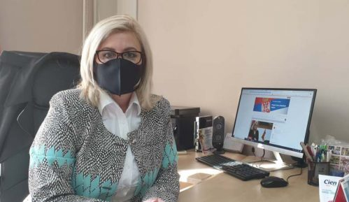Dragana Tončić: Nišava se vratila u korito, voda se povlači u Pirotskom okrugu 3
