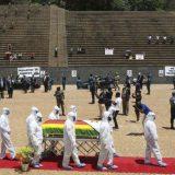 Četiri ministra u Vladi Zimbabvea umrla od korona virusa 12