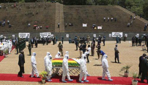 Četiri ministra u Vladi Zimbabvea umrla od korona virusa 5