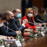 Krizni štab: Nema popuštanja protivpandemijskih mera 15