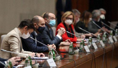Krizni štab jednoglasno odlučio da nema popuštanja mera 11