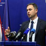 Aleksić: Marija Obradović i Ivan Bojović potvrdili da su vlasnici jednog dela imanja 11