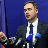 Aleksić: Da li je Koluvija dobijao tablice od UKP da ga niko ne bi zaustavljao 13
