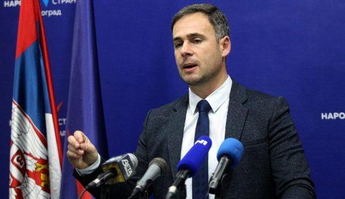 Aleksić: Da li je Koluvija dobijao tablice od UKP da ga niko ne bi zaustavljao 7