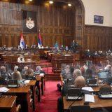Dveri: Promena Ustava nedemokratski čin, jer je trenutni saziv skupštine izabran na lažnim izborima 10