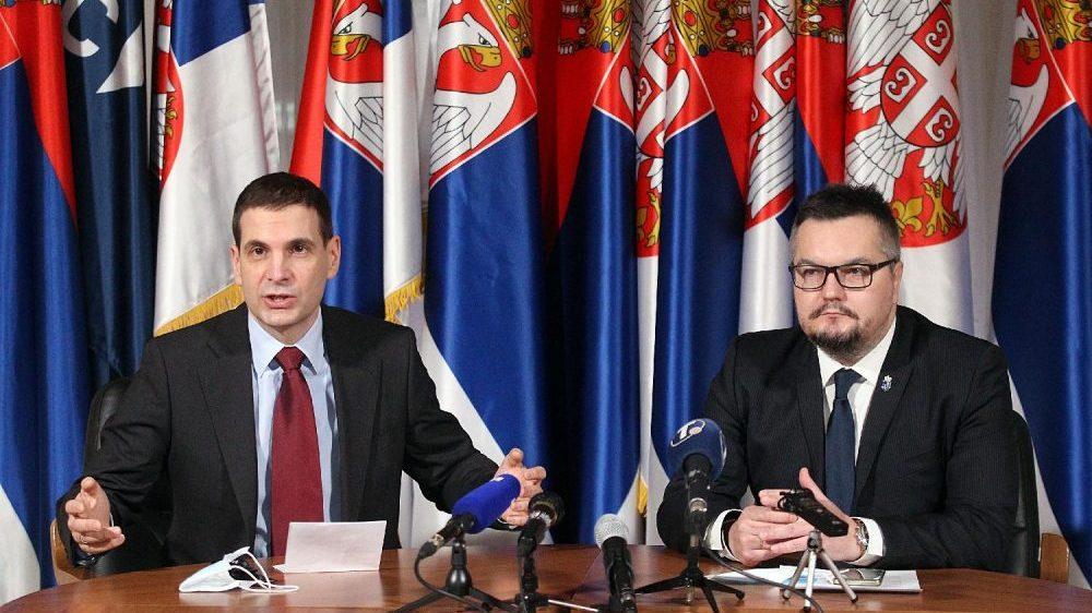 NADA pozvala sve stranke u Srbiji da podrže deklaraciju podrške Republici Srpskoj 1