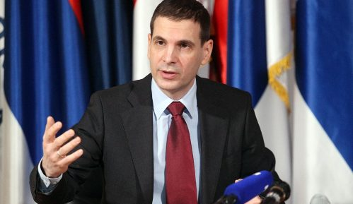 Jovanović predstavnik DSS na pregovorima vlasti i opozicije 5