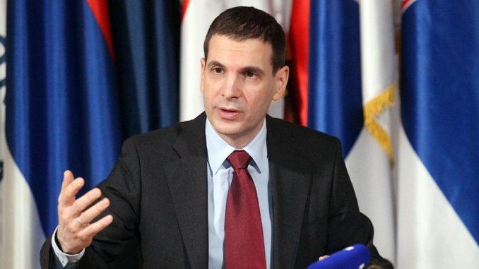 Jovanović (DSS): Razgovori vlasti i opozicije prilika da počne da se uspostavlja kultura dijaloga 3