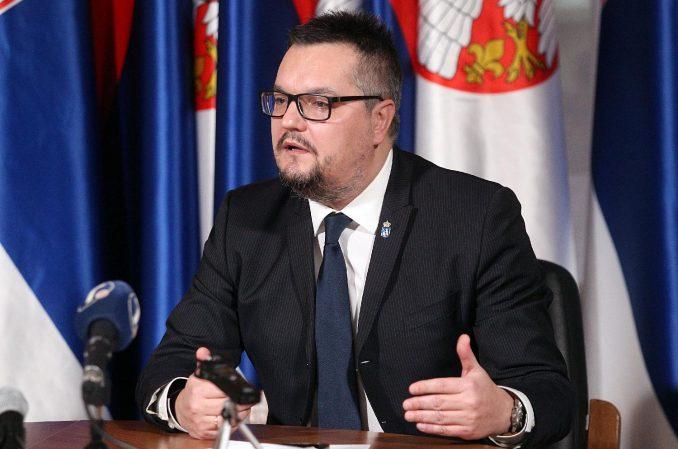 Gojković (POKS): Rijaliti podstiče brutalno nasilje kod mladih 5