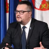 Gojković: Saradnja sa DSS trajaće dugo, nećemo praviti posebne poslaničke klubove 7