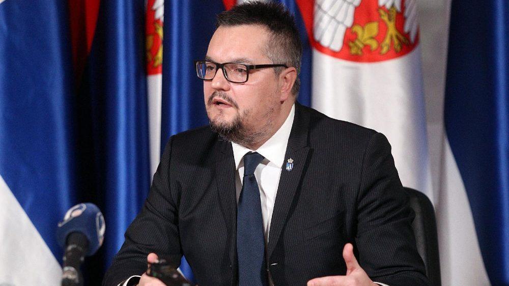 Gojković: Saradnja sa DSS trajaće dugo, nećemo praviti posebne poslaničke klubove