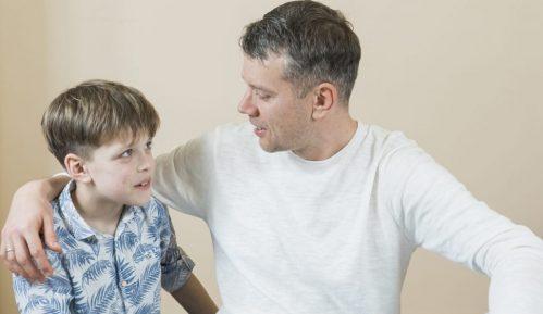 Kako razgovarati sa decom o seksualnom zlostavljanju? 9