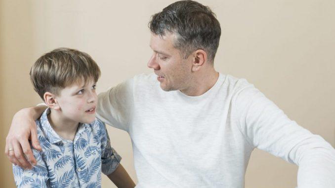Kako razgovarati sa decom o seksualnom zlostavljanju? 1
