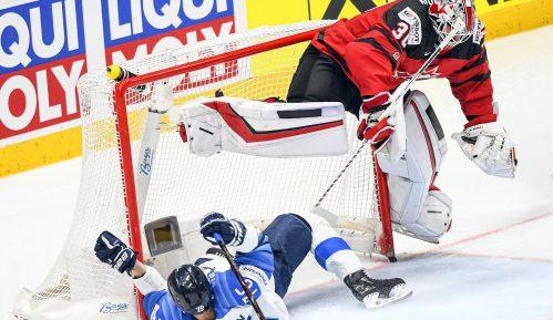 Belorusija neće biti domaćin Svetskog prvenstva u hokeju na ledu 8