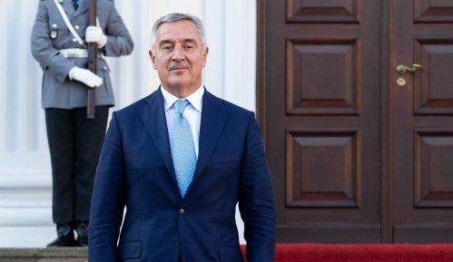 Đukanović doneo ukaz o opozivu osam ambasadora 15