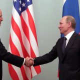 Sastanak Bajdena i Putina u junu u Ženevi 2