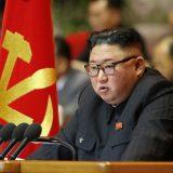 Kim izabran za generalnog sekretara severnokorejske Radničke partije 4