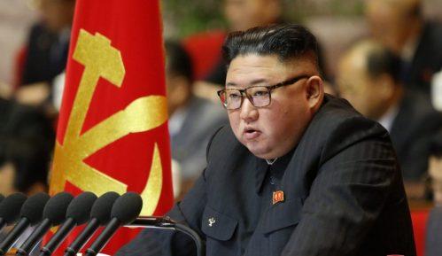 Kim izabran za generalnog sekretara severnokorejske Radničke partije 1