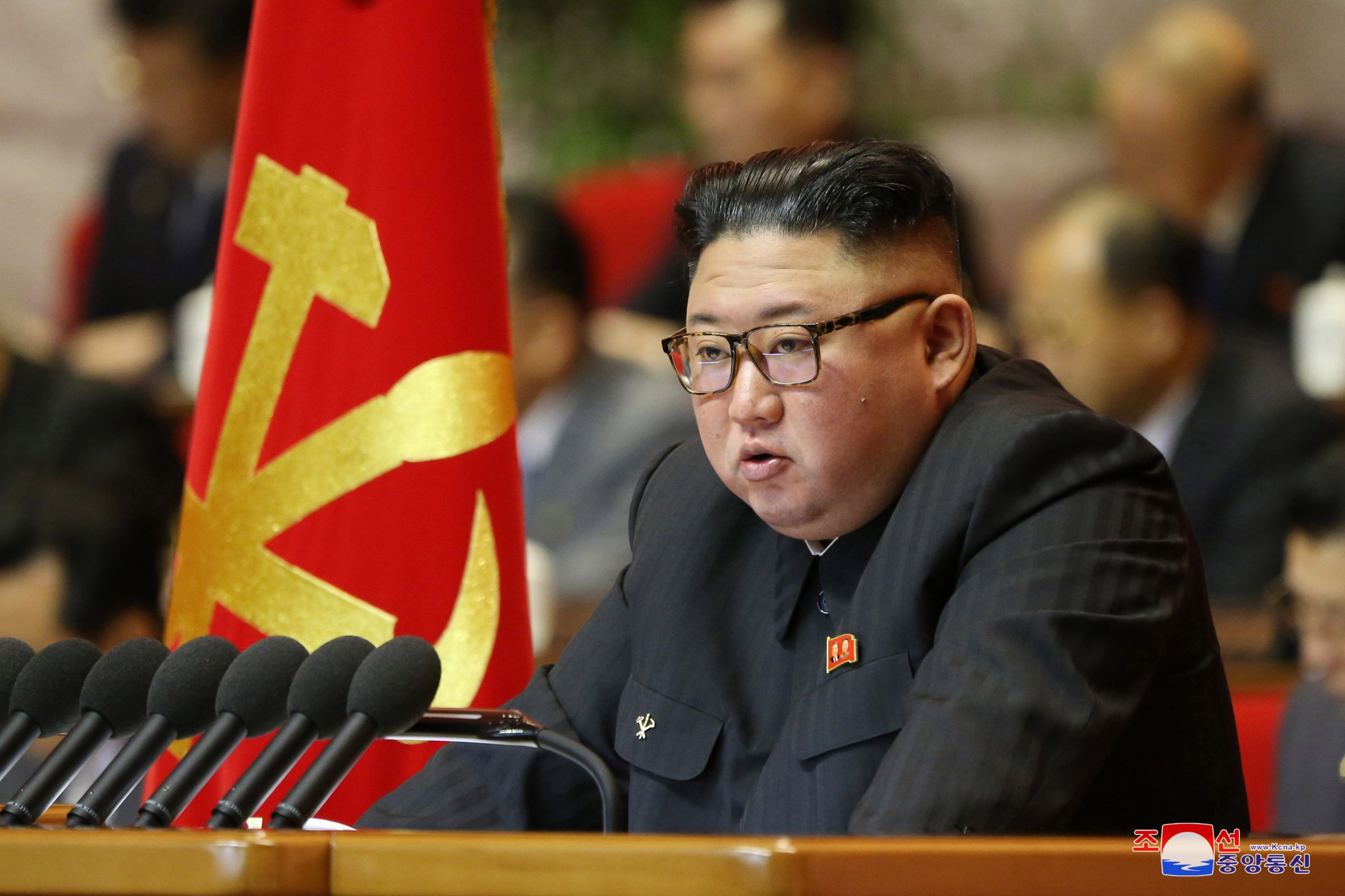 Zabrinutost i spekulacije zbog mršavljenja Kim Džong Una 1