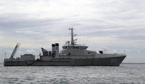 Teretni brod potonuo u Crnom moru, poginule najmanje dve osobe 6