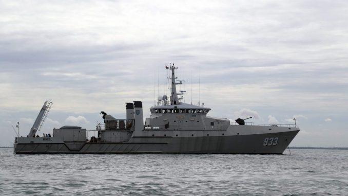 Teretni brod potonuo u Crnom moru, poginule najmanje dve osobe 4
