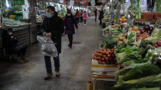 Kineska ekonomija se oporavila od posledica pandemije korona virusa 4