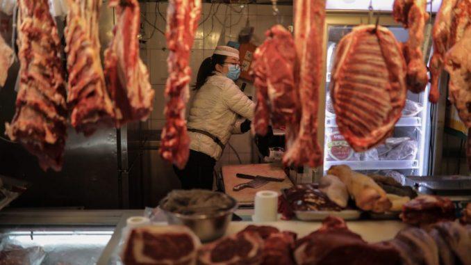 Kompjuterski napad na najvećeg prerađivača mesa poremetio globalnu proizvodnju 1